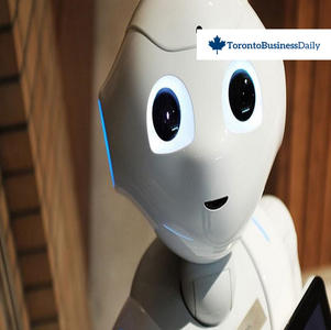 GEORGE BROWN COLLEGE: George Brown to launch online service robotics micro-credential
