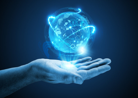 Powered by Artificial Intelligence, Internet of Things (IoT) and Machine Learning