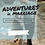 Thumbnail: Adventures in Marriage Workbook (Secular Version)