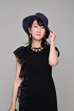 jazz singer 荒木眞衣子