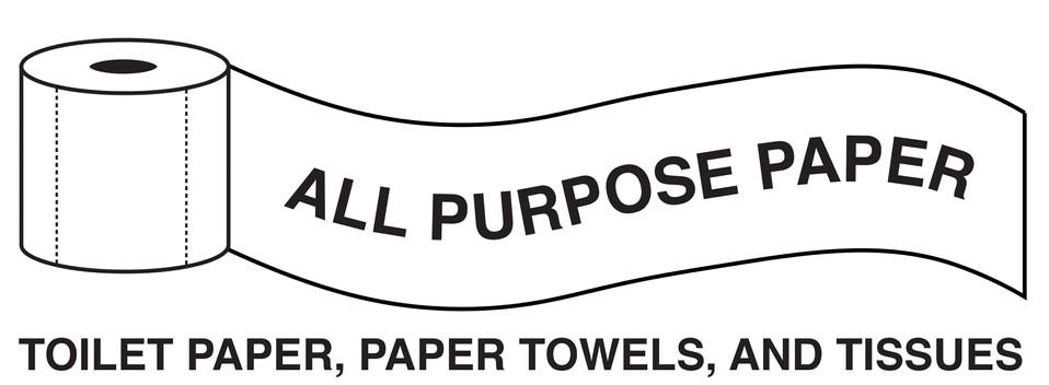 All Purpose Paper