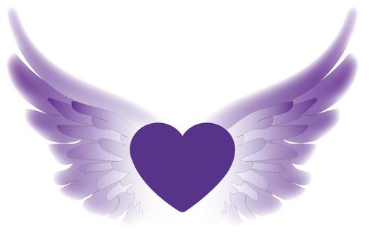 Purple Angel Foundation Trademark