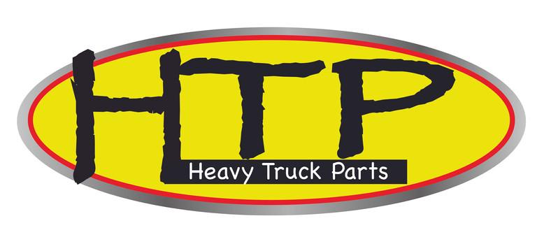 Heavy Truck Parts Logo