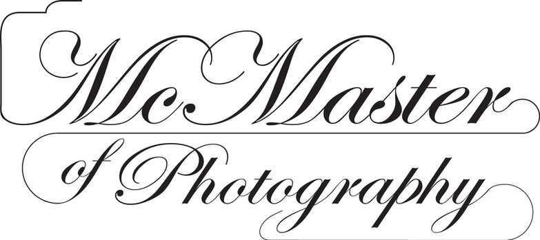 McMaster Of Photography Logo