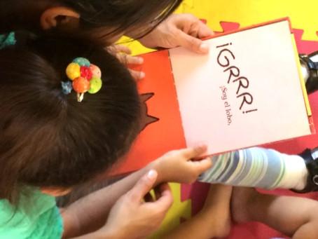 Compartir historias: una oportunidad tras el encierro