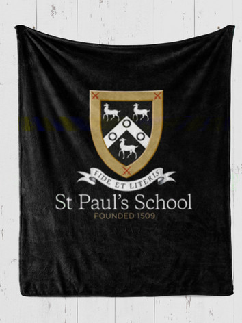 St Pauls School for Boys Double Down Bla