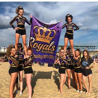 Royals Allstars Custom Blankets
