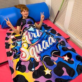 How cute is _gymnast.karina.x in her Dou