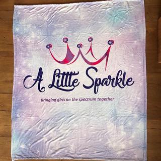 A Little Sparkle Custom Blanket.jpg
