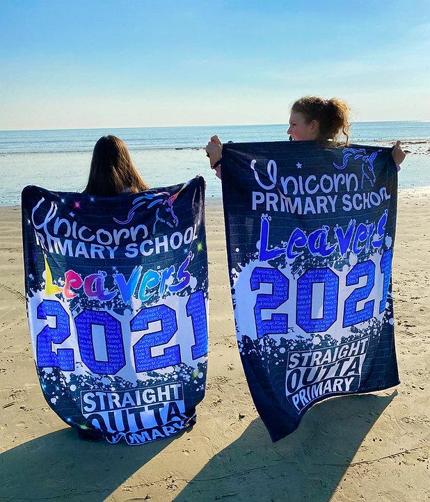Double Down School Leavers Graduation Bl