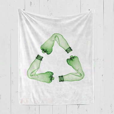 .Double Down Recycled Plastic Initiative