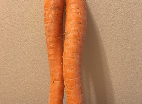Conjoint Carrots Will Dance in Vegas!