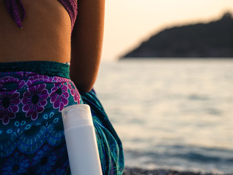 Do It Yourself Sunscreen: A Recipe For Disaster