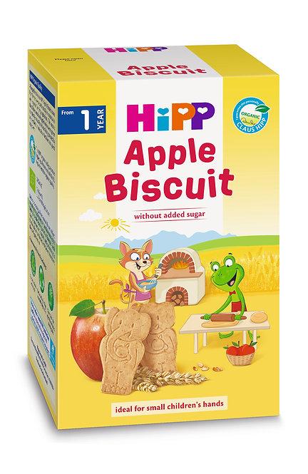 HiPP Organic Apple Biscuit