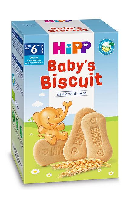 HiPP Organic Baby's Biscuit 150g