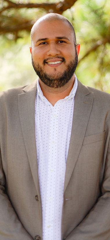 Dennis Santana, Ph.D., LP