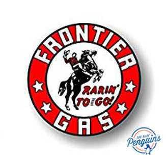 Frontier Gas