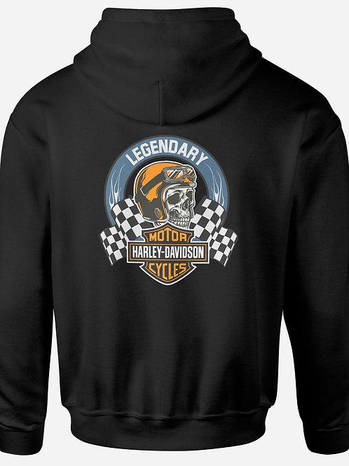Harley Davidson Legendary Hoodie