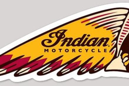 Indian Motorcycle Iconic Logo