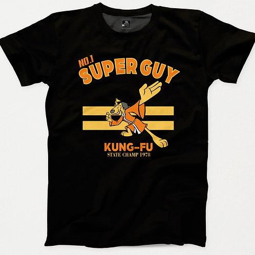 Hong King Phooey - Hannah Barbera T-Shirt