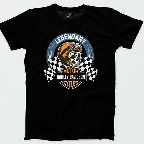 Harley Davidson Legendary T-Shirt