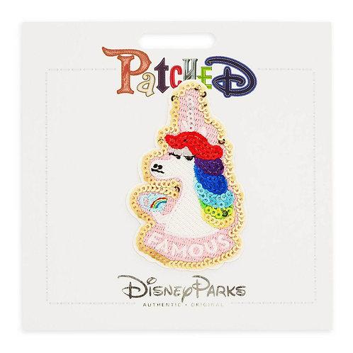 Disney Patched Famous Unicorn