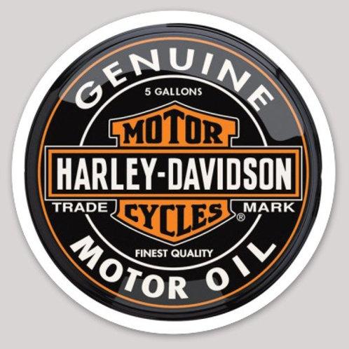 Harley Davidson Motor Oil