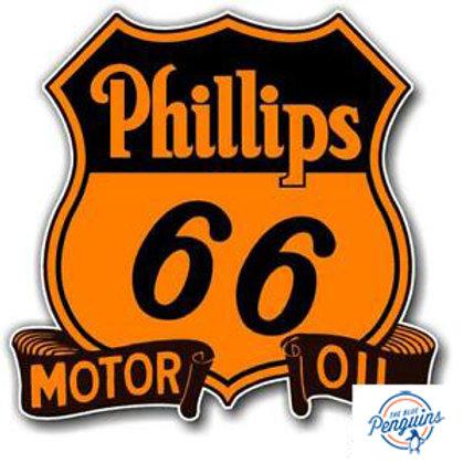 Phillips Motor Oil