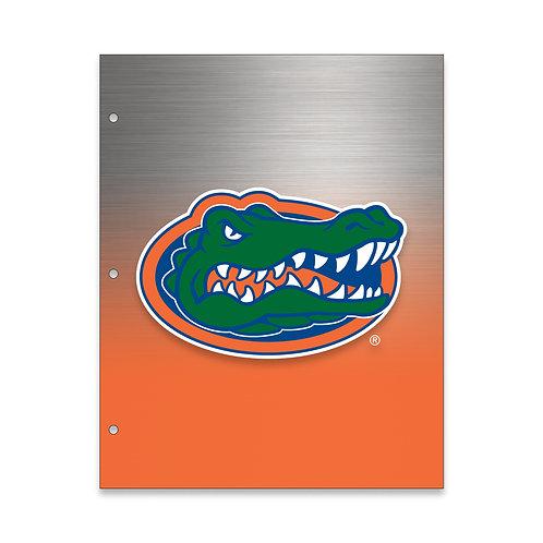Florida Gators Pocket Folder
