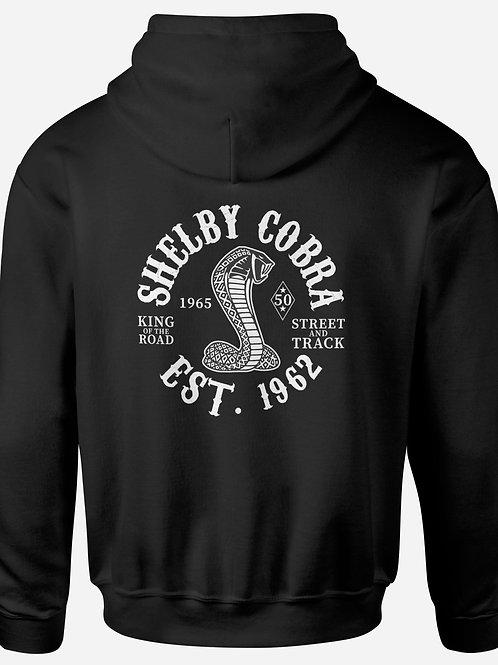 Shelby Cobra Hoodie