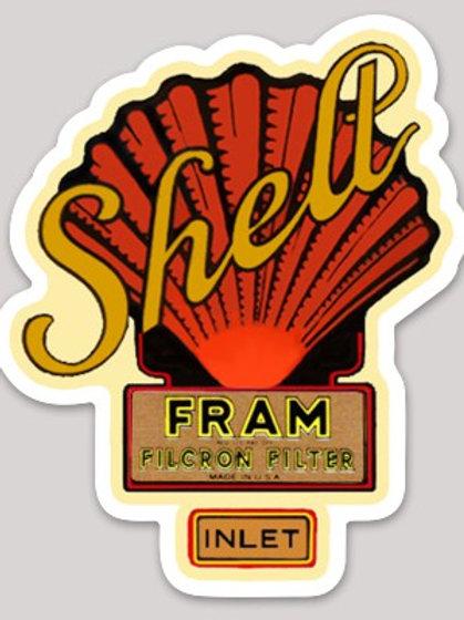 Shell Fram