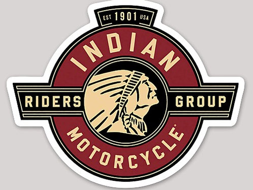 Indian Motorcycle Rider Group