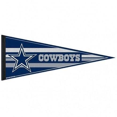Dallas Cowboys Wincraft Pennant