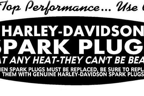 Harley Davidson Spark Plugs