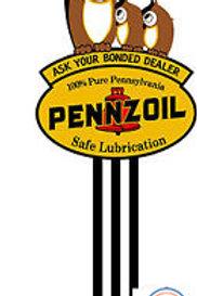 Penzzoil Decal