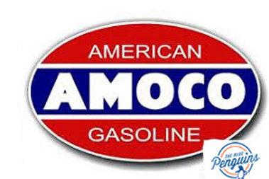 AMOCO American Gasoline