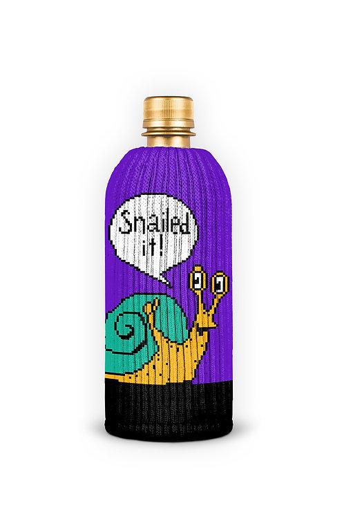 Snailed It Freaker Koozie