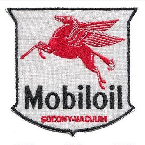 Mobiloil Socony-Vacuum Patch