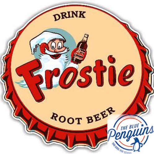 Drink Frostie Root Beer