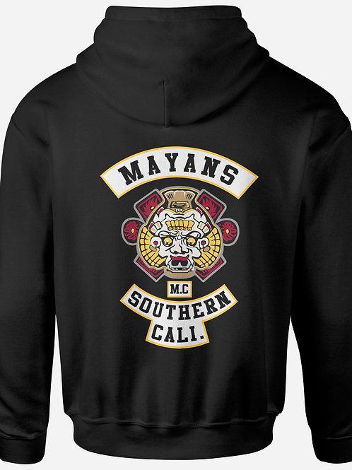 Mayans MC Hoodie
