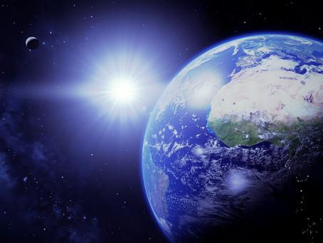 地球と人の行き着く先