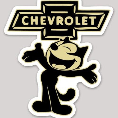 Felix Chevrolet