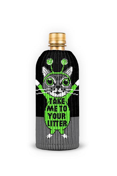 Take Me To Your Litter Freaker Koozie