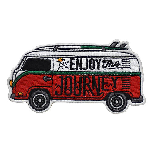 Enjoy the Journey VW Camper Patch