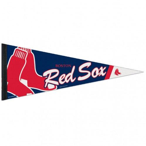 Boston Red Sox Premium Baseball Pennant