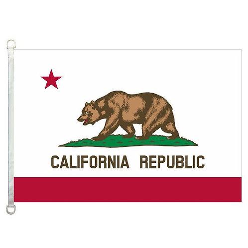 California Republic Tailgating Flag
