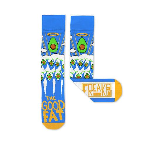 The Good Fat Freaker Socks