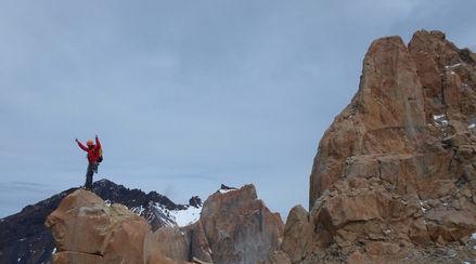 escalada summit