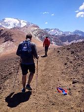 pintor hill trail