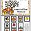 Thumbnail: Fall Interactive Book ~ Pronouns ~ Digital Download